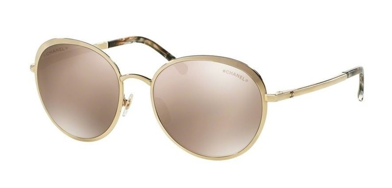 5257722aef7 Lunette solaire CHANEL 4206 - OSCAR OPTICIENS