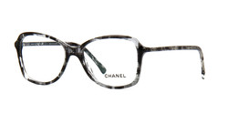 Chanel 3336 Multi noir