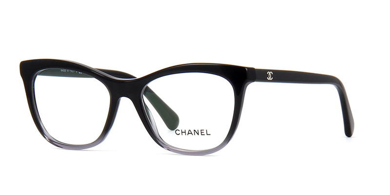 6bd1871f4a Lunette optique CHANEL 3341 - OSCAR OPTICIENS